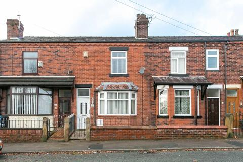 2 bedroom terraced house to rent - Netherby Road, Springfield, WN6 7PU