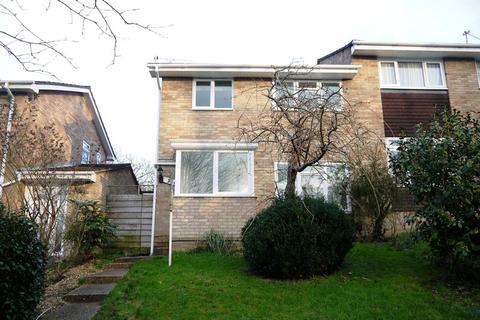 3 bedroom semi-detached house to rent - Lordswood, Southampton