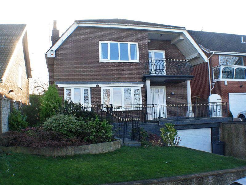 5 Bedrooms Detached House for sale in Garstang Road East, Poulton, FY6 8JH