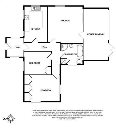 Floorplan: Floor Plan Text
