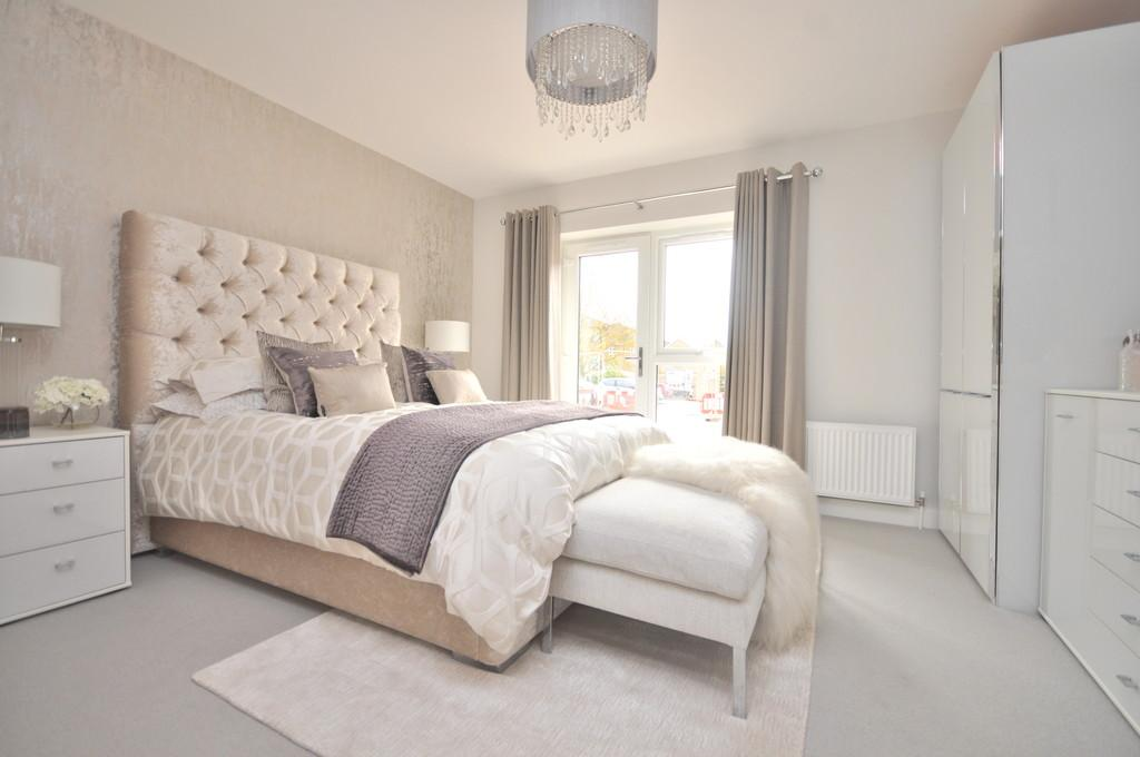 3 Bedrooms Apartment Flat for sale in Plot 16, Hamilton Place