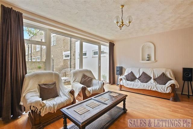 5 Bedrooms Terraced House for sale in Lanark Road, London
