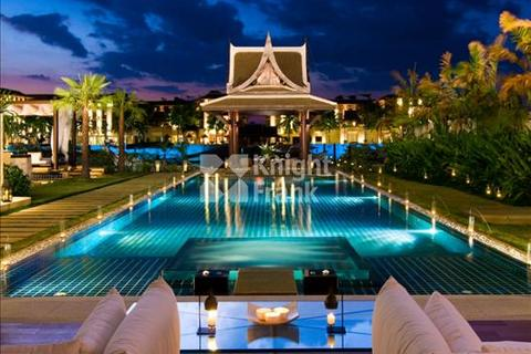 5 bedroom villa  - Royal Phuket Marina