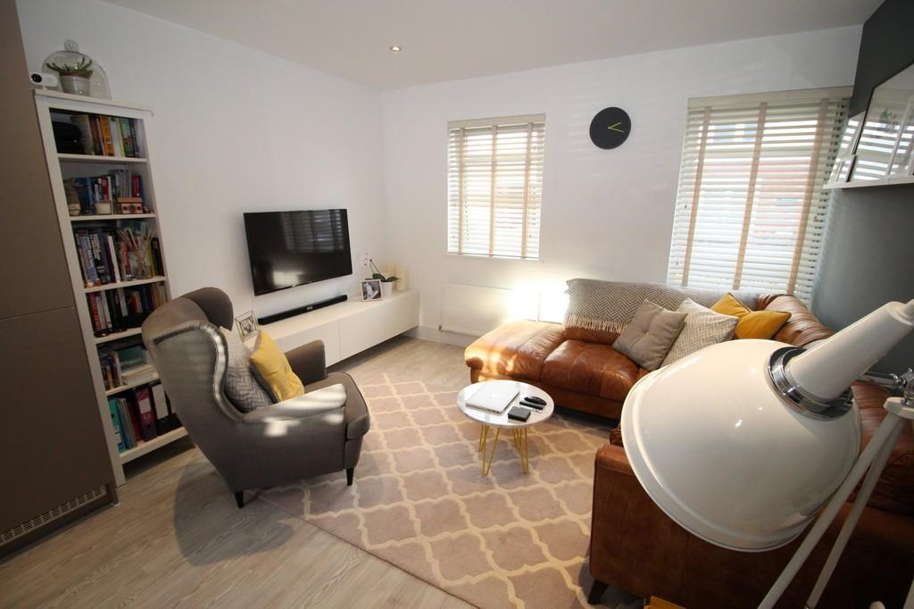 1 Bedroom Apartment Flat for sale in Walker House, Carters Quay