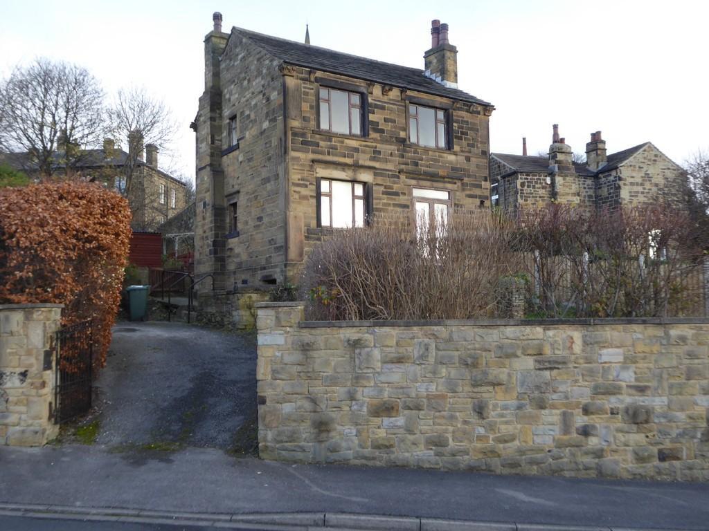 2 Bedrooms Detached House for sale in Bridge Street, Batley