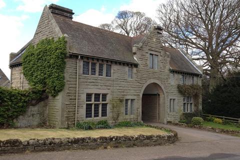 2 bedroom cottage to rent - Hedgeley Hall