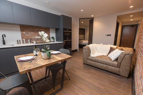 1 bedroom apartment to rent - Basil House, 105 Portland Street 1 bed premier