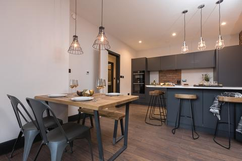 2 bedroom apartment to rent - Basil House, 105 Portland Street 2 Bed Premier
