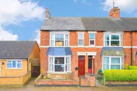 3 bedroom townhouse to rent - Roundhill Road, Kettering