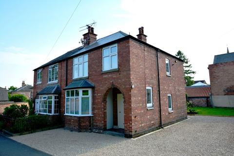 3 bedroom semi-detached house to rent - Forge Place,Westgate, Southwell, Nottinghamshire