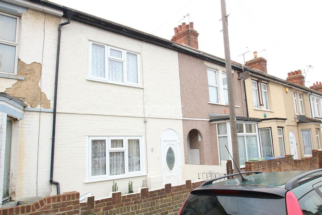 3 Bedrooms Terraced House for sale in Galway Road, Sheerness