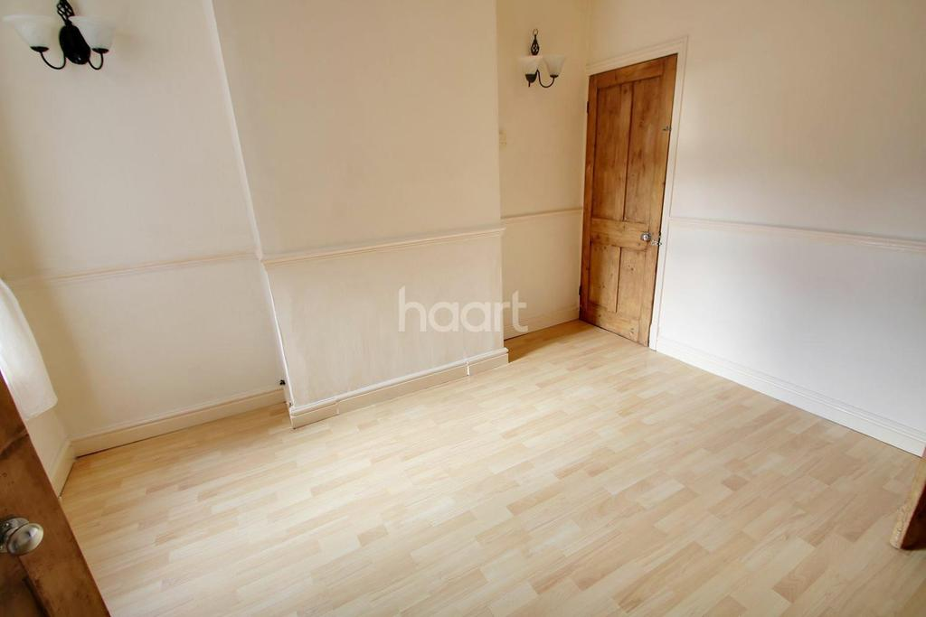 2 Bedrooms Terraced House for sale in Bassett Street, Wigston, Leicester