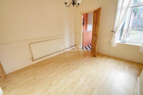 2 bedroom terraced house for sale - Bassett Street, Wigston, Leicester