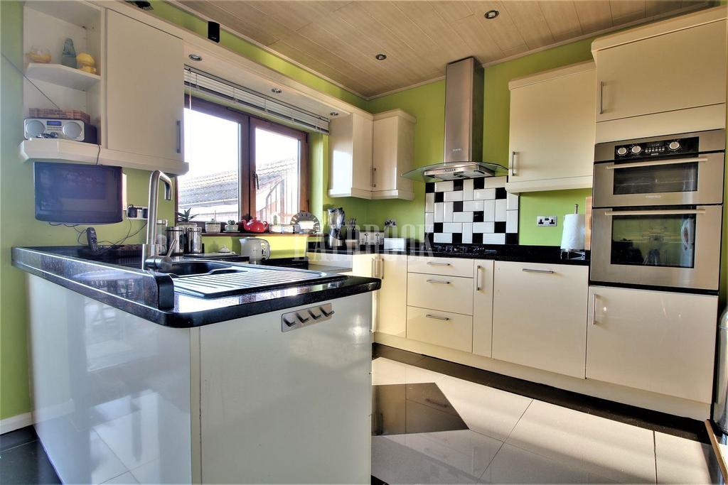 4 Bedrooms Detached House for sale in Coverleigh Road, Wath upon Dearne