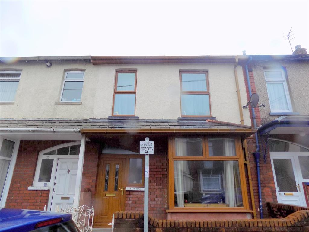 3 Bedrooms House for sale in Rugby Road, Resolven, Neath