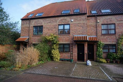 4 bedroom house to rent - Wainwell Mews
