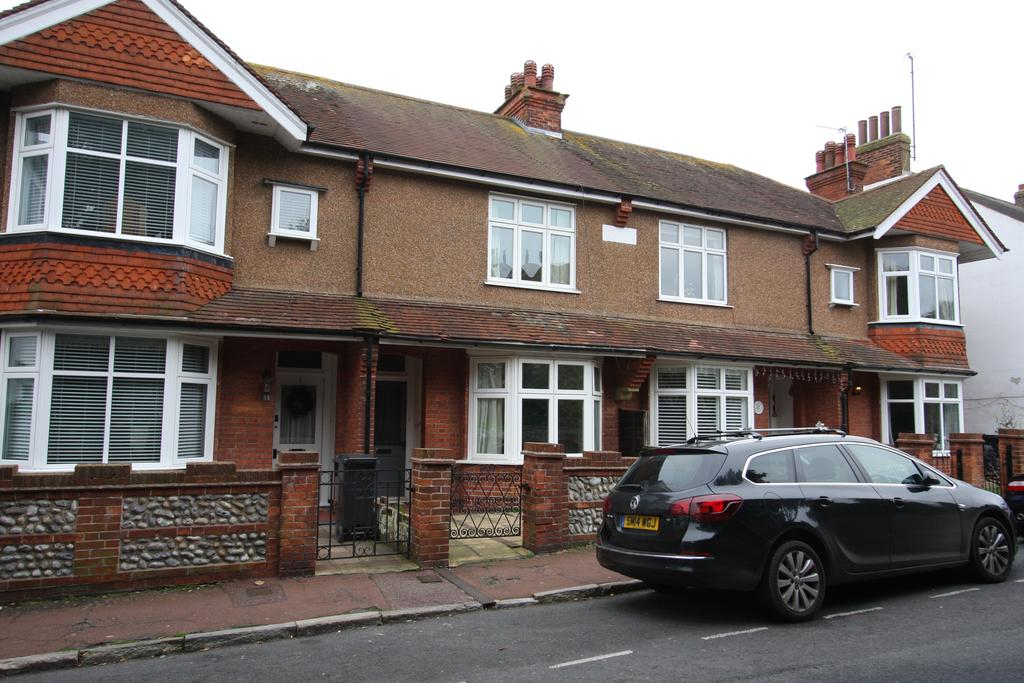 3 Bedrooms Terraced House for sale in Meads Street, Eastbourne BN20