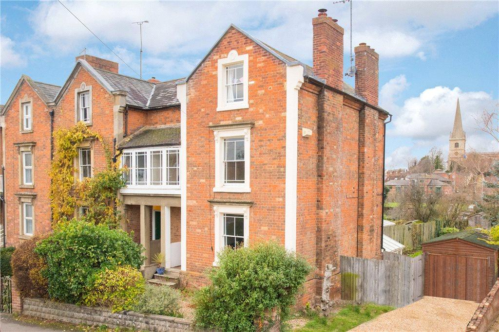 4 Bedrooms Unique Property for sale in Chandos Road, Buckingham, Buckinghamshire