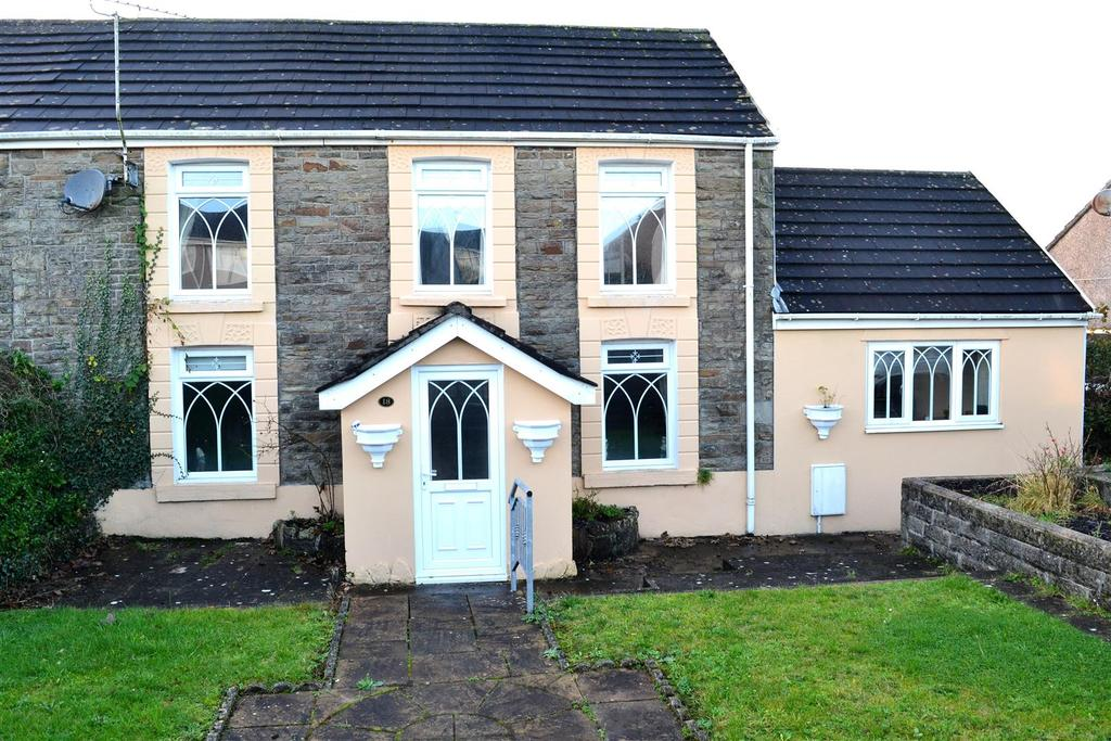 2 Bedrooms House for sale in Howells Road, Dunvant, Swansea