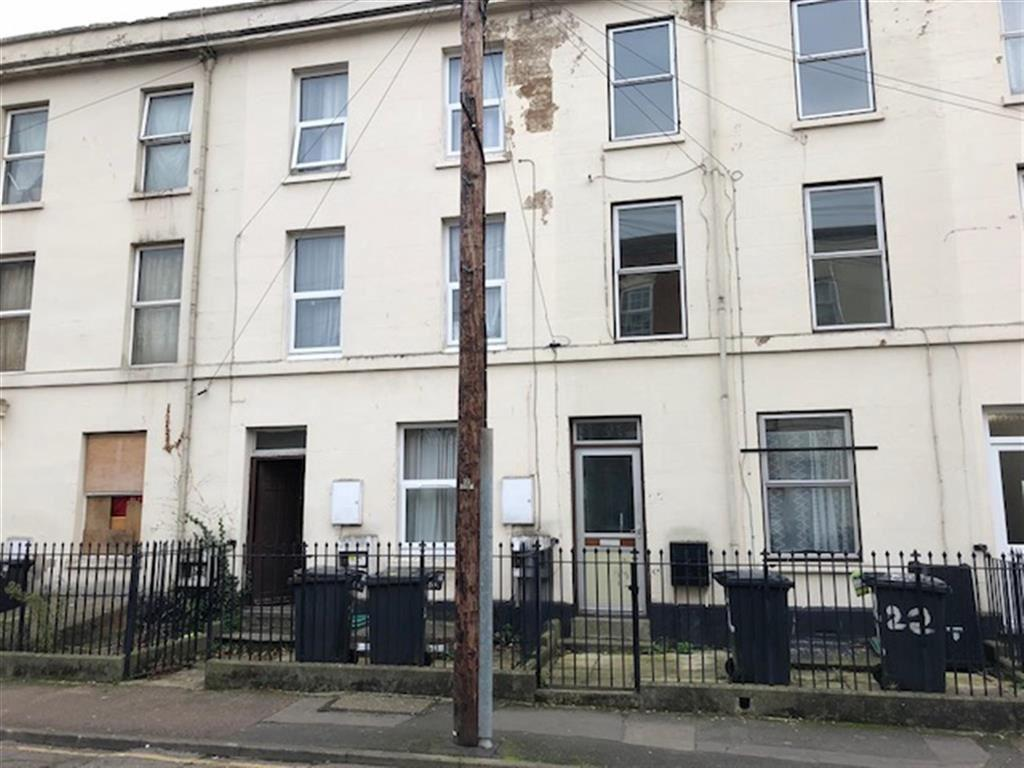 4 Bedrooms Terraced House for sale in Cromwell Street, Gloucester