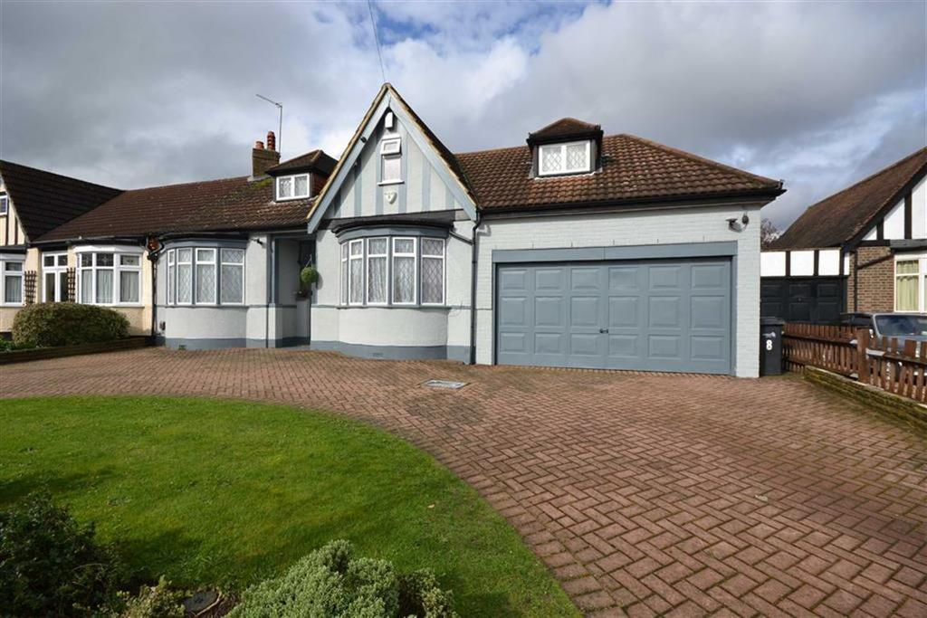3 Bedrooms House for sale in Manorway, Enfield, Middlesex