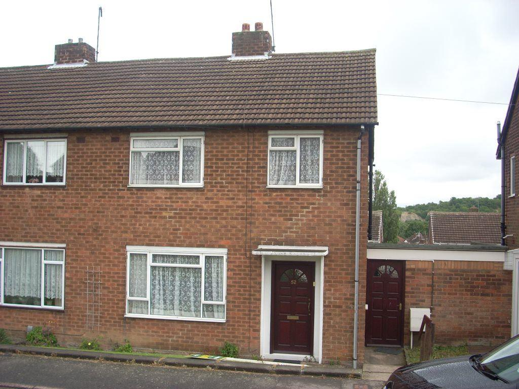 3 Bedrooms Semi Detached House for rent in Blackthorne Road, Dudley