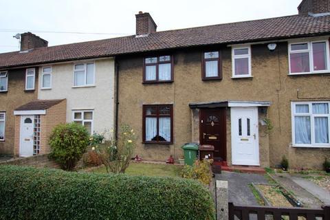 2 bedroom terraced house for sale - Davington Road, Dagenham RM8