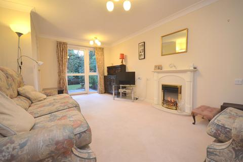 1 bedroom retirement property for sale - Fenham Court