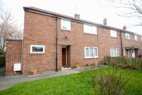 1 bedroom flat for sale - Beal Way, Gosforth