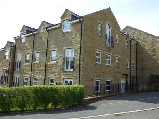 2 Bedrooms Duplex Flat for rent in Rylands Park, Sowerby Bridge HX6
