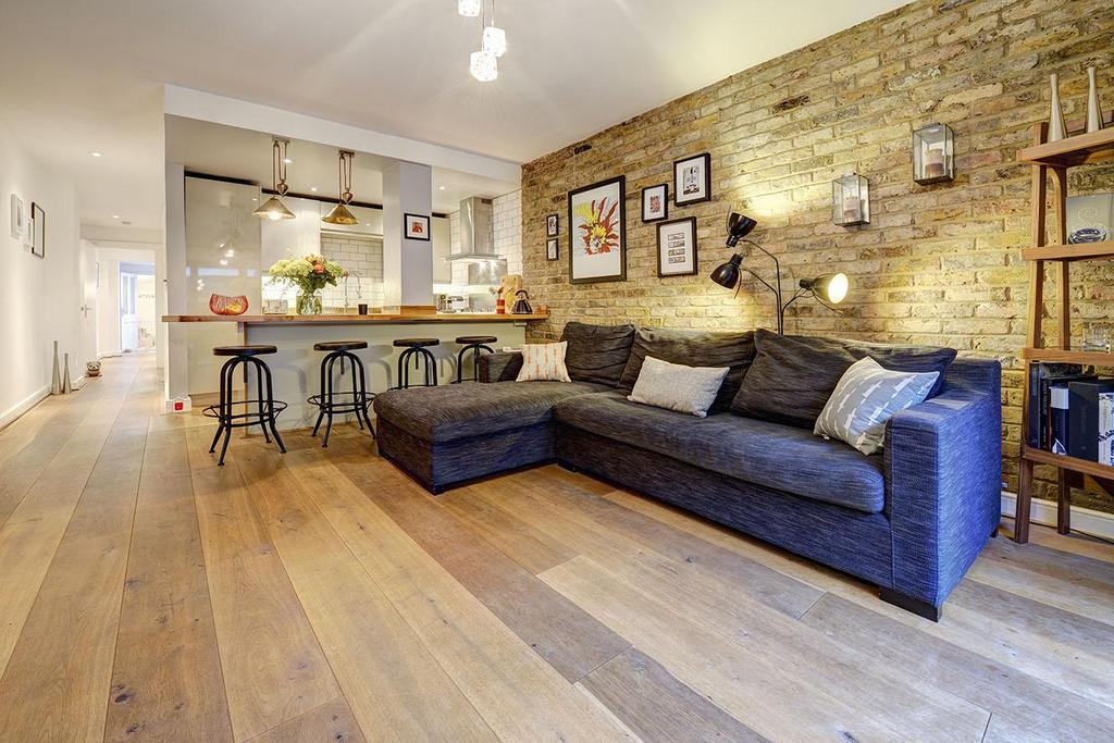 1 Bedroom Flat for sale in Shirland Road, Maida Vale