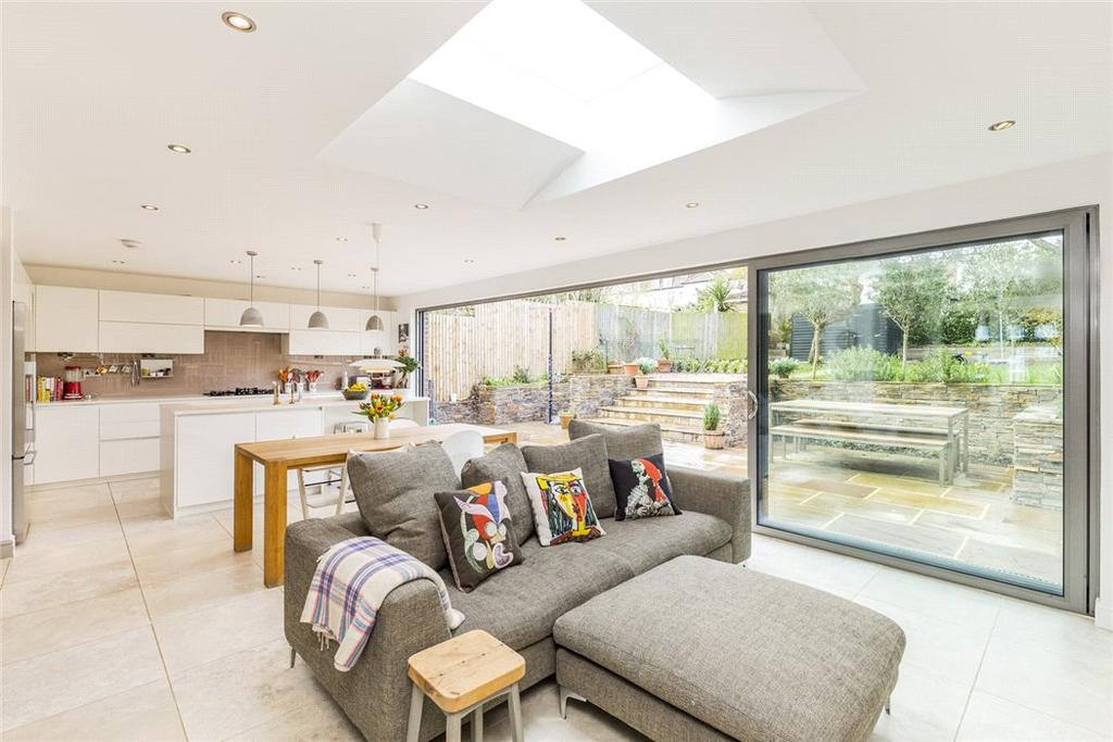 5 Bedrooms House for sale in Birchlands Avenue, Wandsworth, London, SW12
