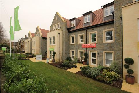 2 bedroom retirement property for sale - William Page Court, Staple Hill, Bristol, BS16