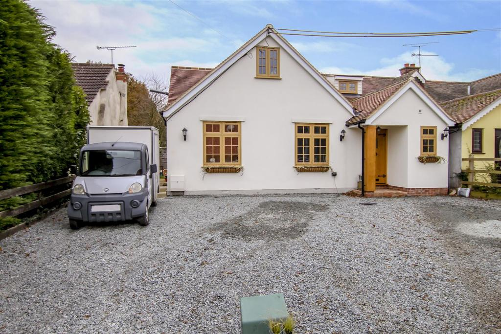 5 Bedrooms House for sale in Blackmore Road, Doddinghurst, Brentwood