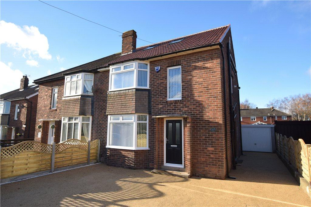 5 Bedrooms Semi Detached House for sale in Spen Lane, Leeds, West Yorkshire