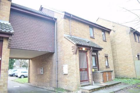 2 bedroom apartment to rent - Tomsfield, Hatfield, AL10