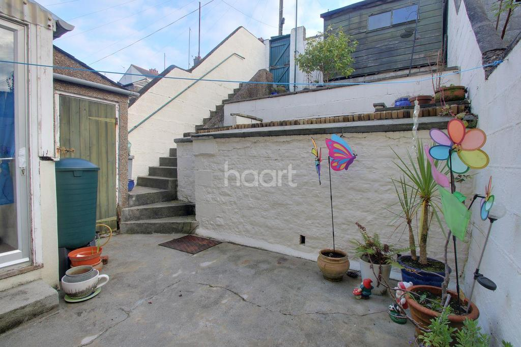 3 Bedrooms Terraced House for sale in Fullerton Road, Milehouse