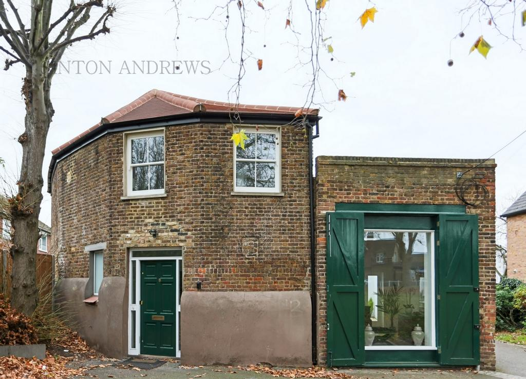 4 Bedrooms House for sale in Lower Boston Road, Hanwell, W7