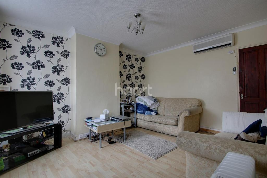 2 Bedrooms Terraced House for sale in Northumbria Gardens, Abington