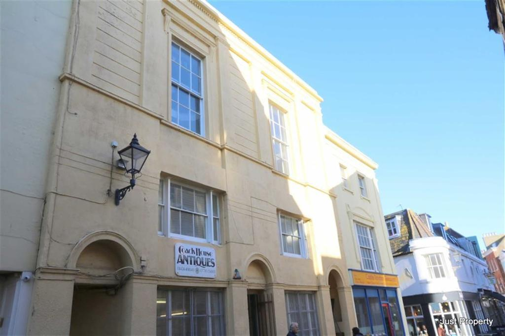 2 Bedrooms Maisonette Flat for sale in George Street, Hastings