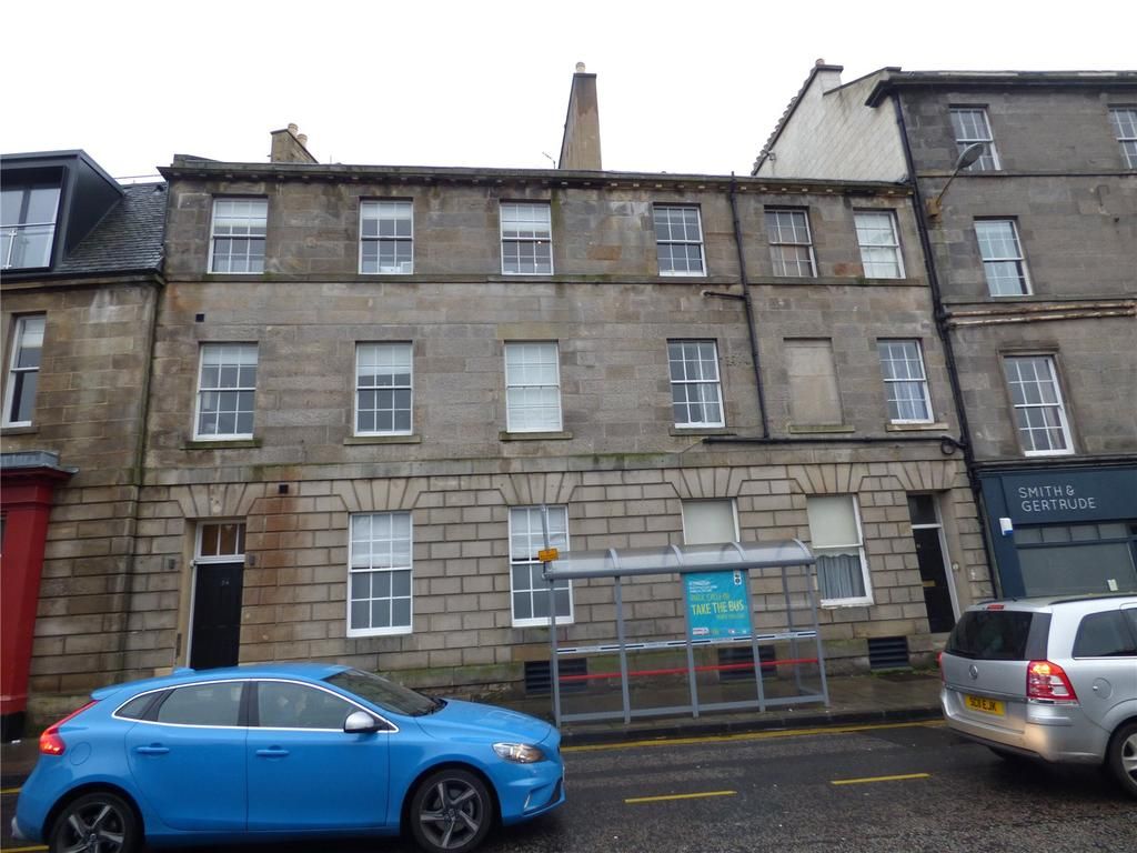 1 Bedroom Flat for sale in 28/5 Hamilton Place, Edinburgh, EH3
