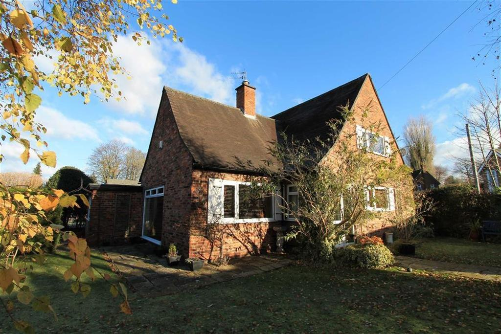 3 Bedrooms Detached House for sale in Clifton Drive, Wilmslow