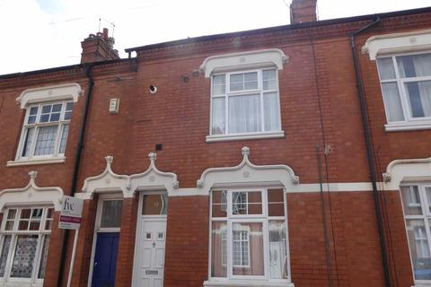 4 bedroom terraced house to rent - Tennyson Street, Leicester