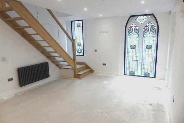 2 Bedrooms Flat for sale in Old Methodist Church, Bank Road, Matlock, DE4