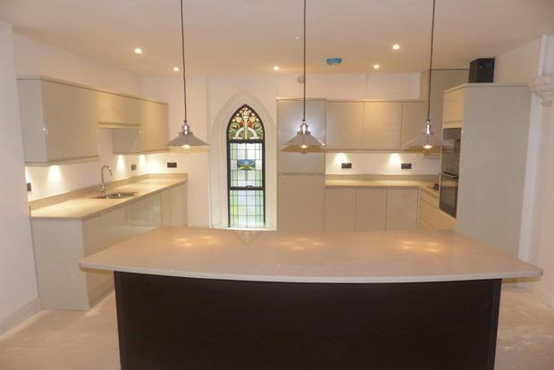 2 Bedrooms Cluster House for sale in Old Methodist Church, Bank Road, Matlock, DE4