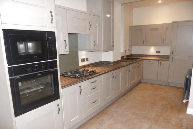2 Bedrooms Flat for sale in Old Methodist Church, Bank Road, Matlock, DE4