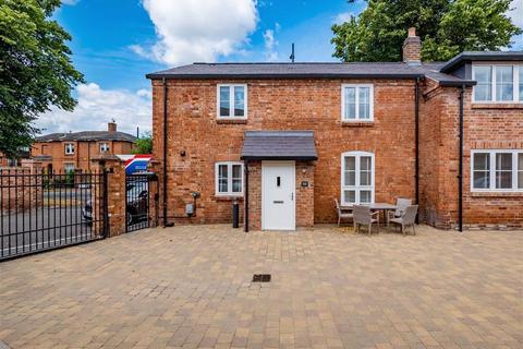 1 bedroom cottage for sale - Rosefield Cottage, Kenilworth Place, Leamington Spa, CV32