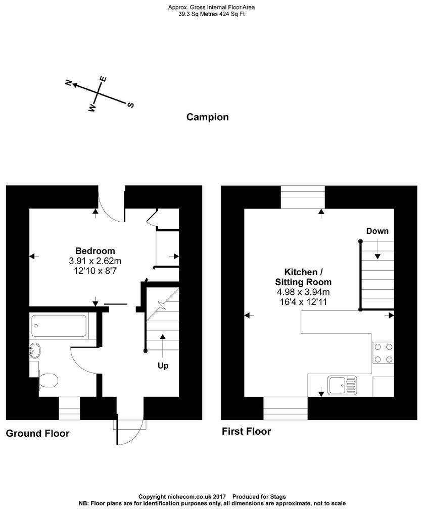 Floorplan 4 of 8