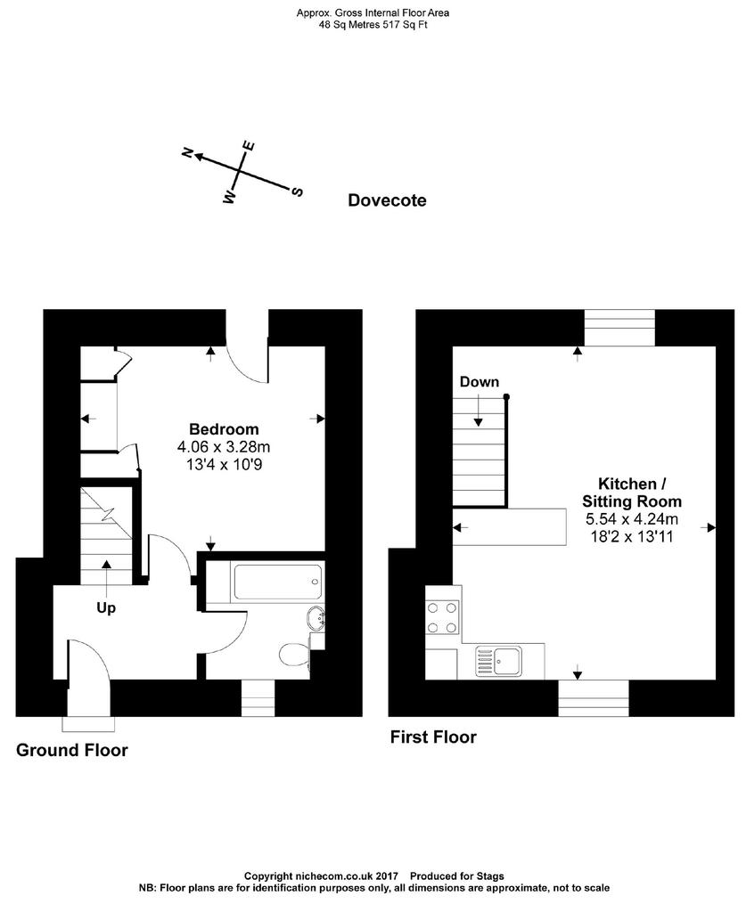 Floorplan 5 of 8