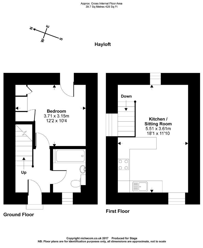 Floorplan 6 of 8